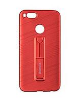 Чехол с подставкой Remax Hold Series для Redmi Note 5A prime Red