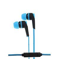 Наушники Sennheiser CX 200 (Adidas) blue