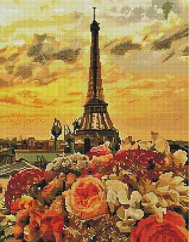 Прекрасним Париж