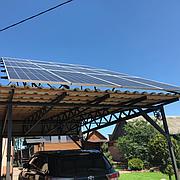 Сонячна електростанція крок за кроком. Частина 2