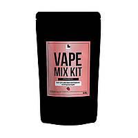 Набор для самостоятельного изготовления Vape Mix Kit Strawberry 60 мл