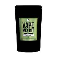 Набір для самостійного виготовлення Vape Mix Kit Apple 60 мл