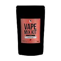 Набор для самостоятельного изготовления Vape Mix Kit Cherry 60 мл