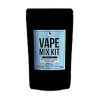 Набор для самостоятельного изготовления Vape Mix Kit Mango Ice 60 мл