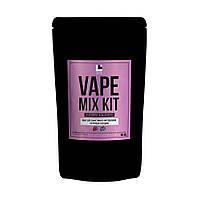 Набор для самостоятельного изготовления Vape Mix Kit Raspberry Blueberry 60 мл