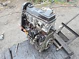 Б/У двигатель фольцваген гольф 3 1.8 ABS, фото 6