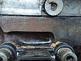 Б/У двигатель фольцваген гольф 3 1.8 ABS, фото 2