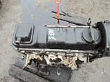 Б/У двигатель фольцваген гольф 3 1.8 ABS, фото 3