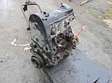 Б/У двигатель фольцваген гольф 3 1.8 ABS, фото 4