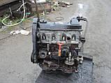 Б/У двигатель фольцваген гольф 3 1.8 ABS, фото 5