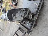Б/У двигатель фольцваген гольф 3 1.8 ABS, фото 7