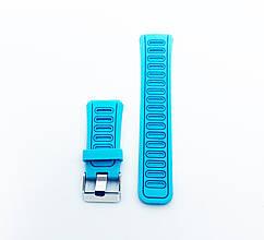 Ремінці для розумних годинників Q360 Q610 GW600 I8 Блакитний
