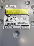 Оптичний привід, дисковод, DVD-RW Plextor PX-810SA , Black, SATA, двд дисковод для комп'ютера, фото 4