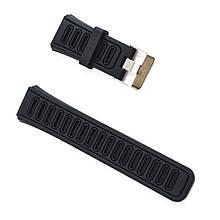 Ремінці для розумних годинників Q360 Q610 GW600 I8 Чорний