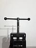 Профилегиб Трубогиб ручной усиленный до 50х50мм, фото 2