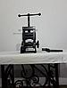 Профилегиб Трубогиб ручной усиленный до 50х50мм, фото 3
