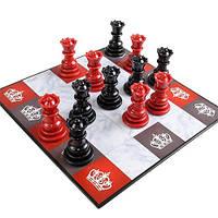 Игра-головоломка игрок (Шахматные королевы) | ThinkFun 3450, фото 1