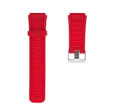 Ремінці для розумних годин Q360 Q610 GW600 I8 Червоний