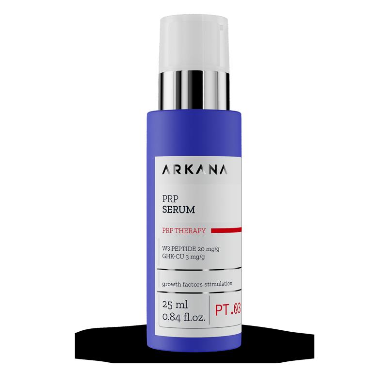 Сироватка з ефектом PRP Serum Arkana 25 мл