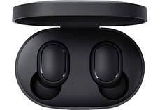 Беспроводные наушники Xiaomi Redmi AirDots S Black, фото 2