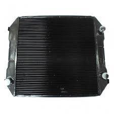 Радіатор водяного охолодження ПАЗ 3205 (3-х рядн.) (пр-во Бішкек) 149.1301010-02