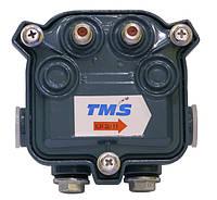 4712-11 TMS (Субмагистральный ответвитель на два отвода по -11дБ)