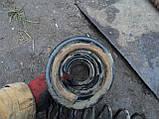 Б/У задняя пружина гольф 3 универсал, фото 3