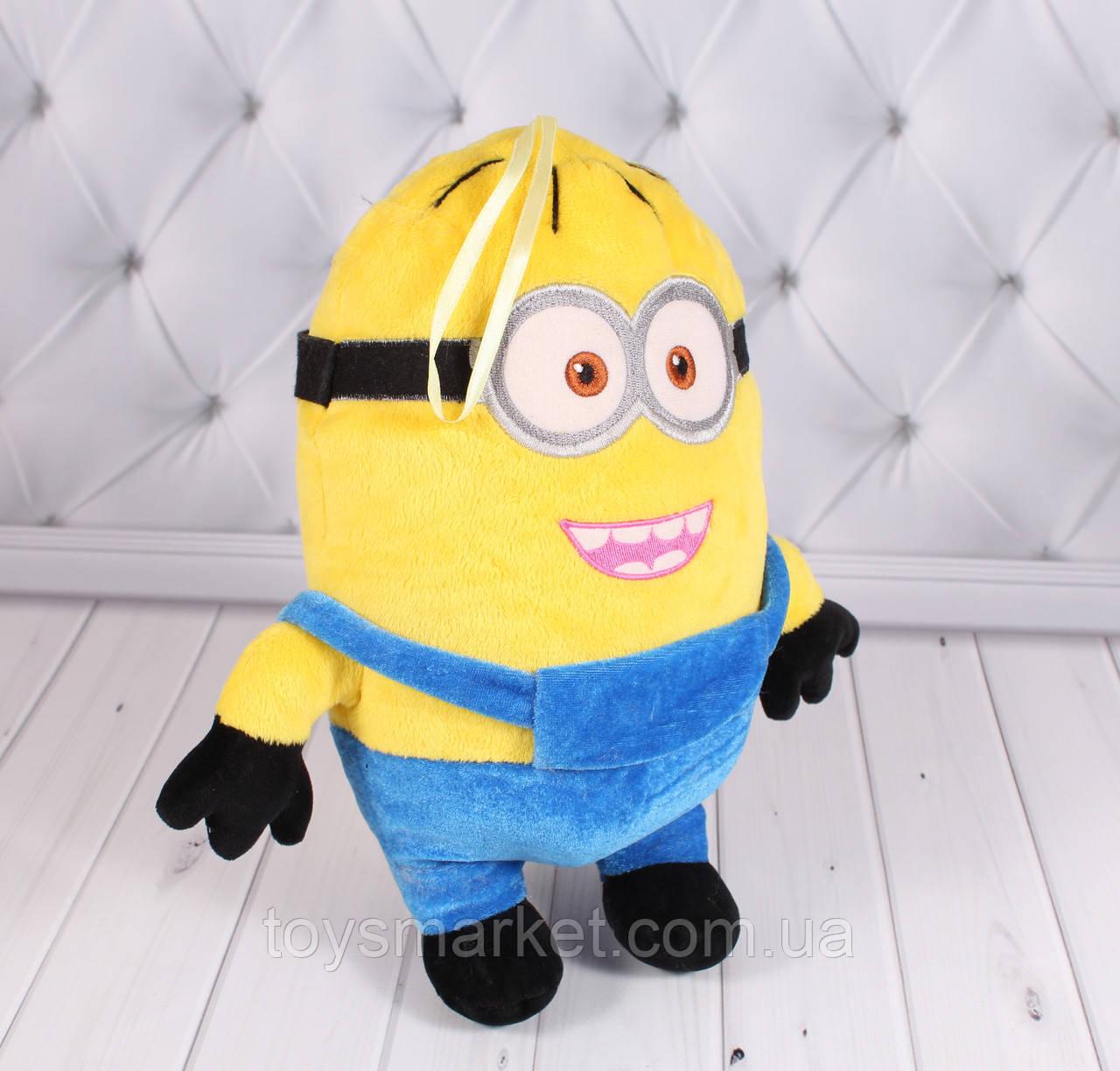 Мягкая игрушка Миньон 30 см.