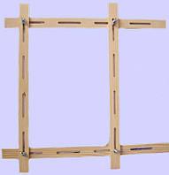 Рамка д/розпису тканин 50x50, регульована, ROSA TALENT 96030113