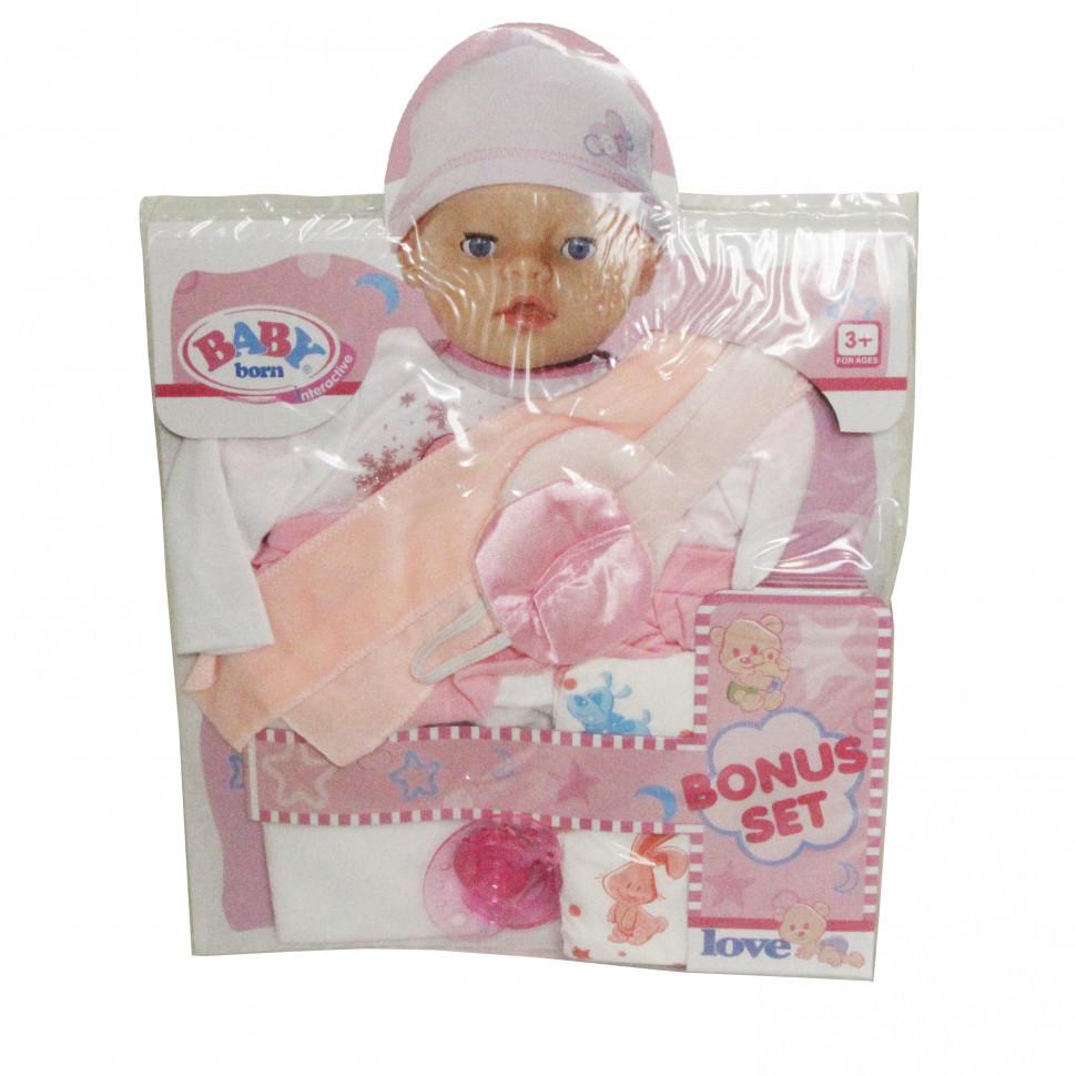 Кукольный наряд BLC200A