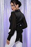GLEM блуза Аврил д/р, фото 4