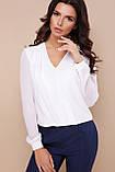 GLEM блуза Айлин д/р, фото 2