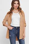 GLEM блуза Андреа д/р, фото 5