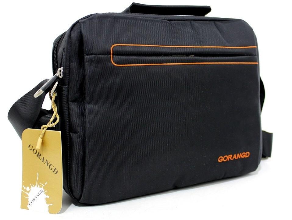 Стильная мужская сумка через плечо YR 7895