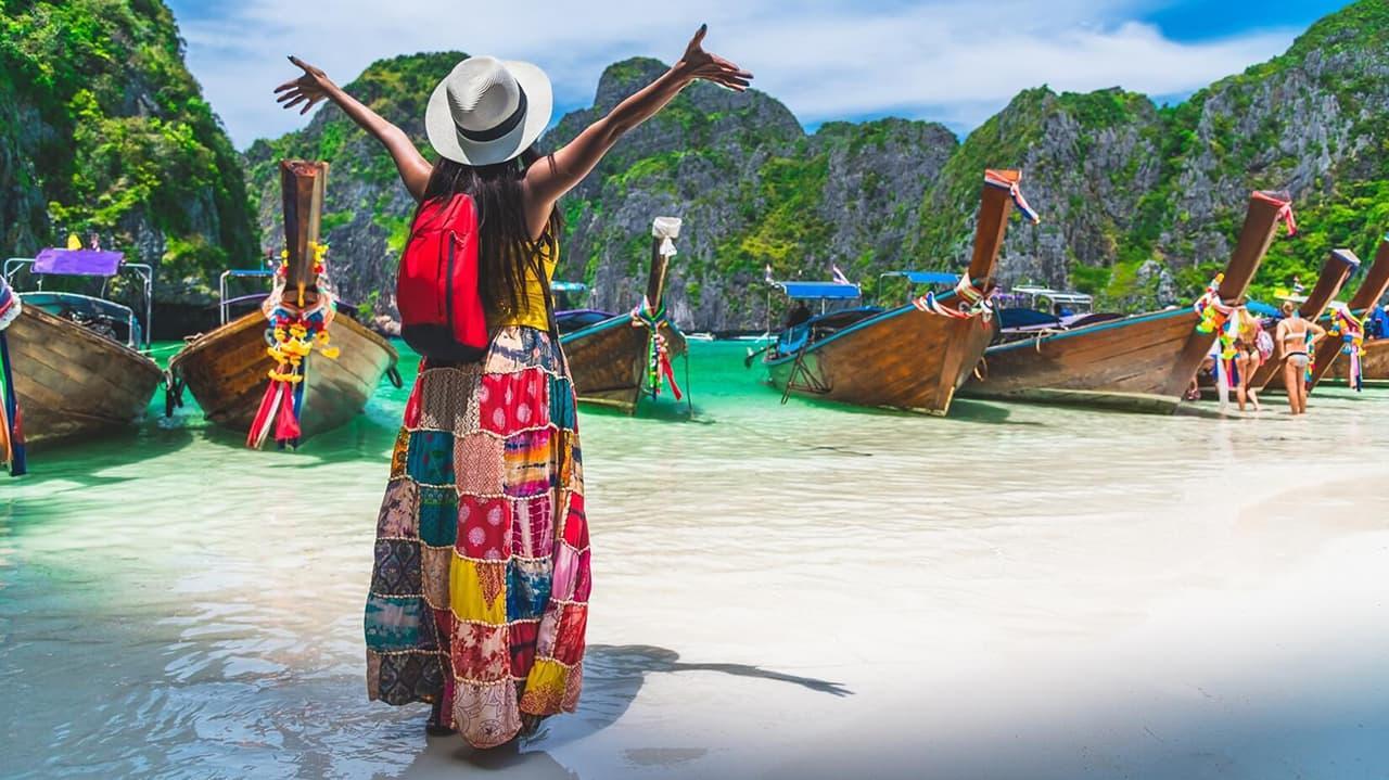 Отдых в Таиланде в марте - низкие цены, тёплое море, обилие фруктов, великолепный шопинг