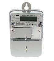 Счетчик однофазный NIK 2100 AP2Т.1000.С.11 электронный шунтовой