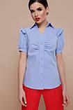 GLEM блуза Маргарита к/р, фото 2