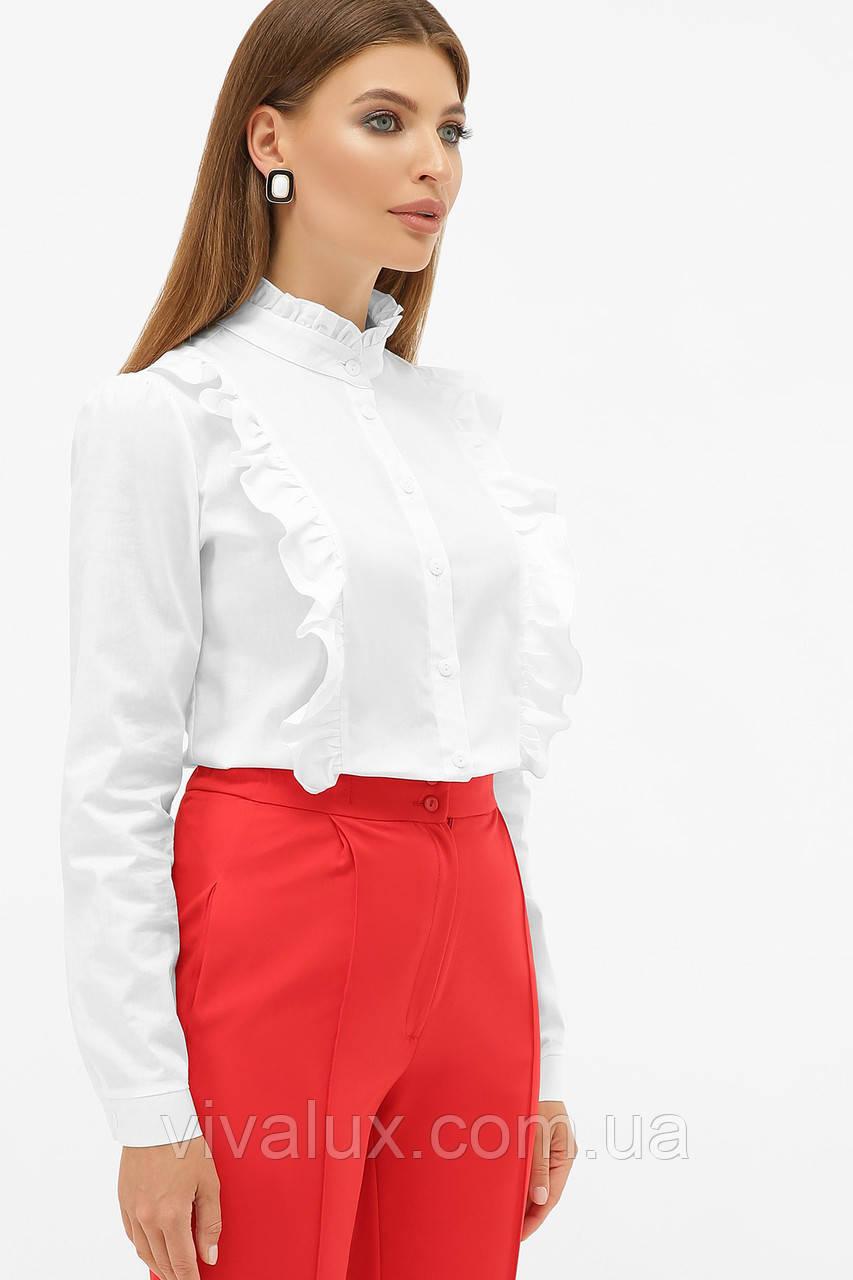 GLEM блуза Мэнди д/р
