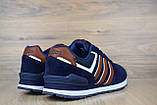 Кроссовки мужские распродажа АКЦИЯ 650 грн Adidas NEO 41й(25.5см),  43й(27см), 44 последние размеры люкс копия, фото 6