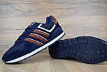 Кроссовки мужские распродажа АКЦИЯ 650 грн Adidas NEO 41й(25.5см),  43й(27см), 44 последние размеры люкс копия, фото 4