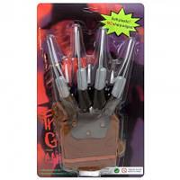 Перчатка Крюгера с ножами