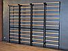 Шведська стінка для шкіл і спортивних залів (дерево/метал), фото 4