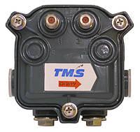 4712-17 TMS (Субмагистральный ответвитель на два отвода по -17дБ)