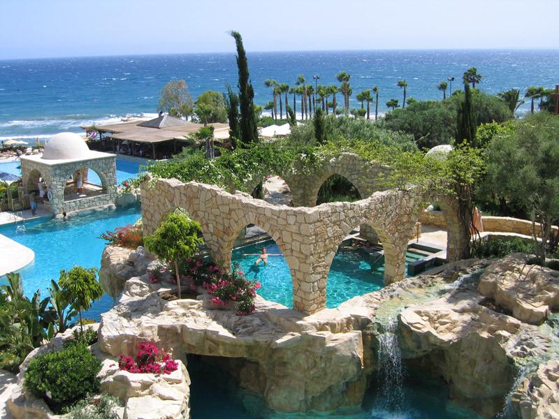 Туры в марте на Кипр