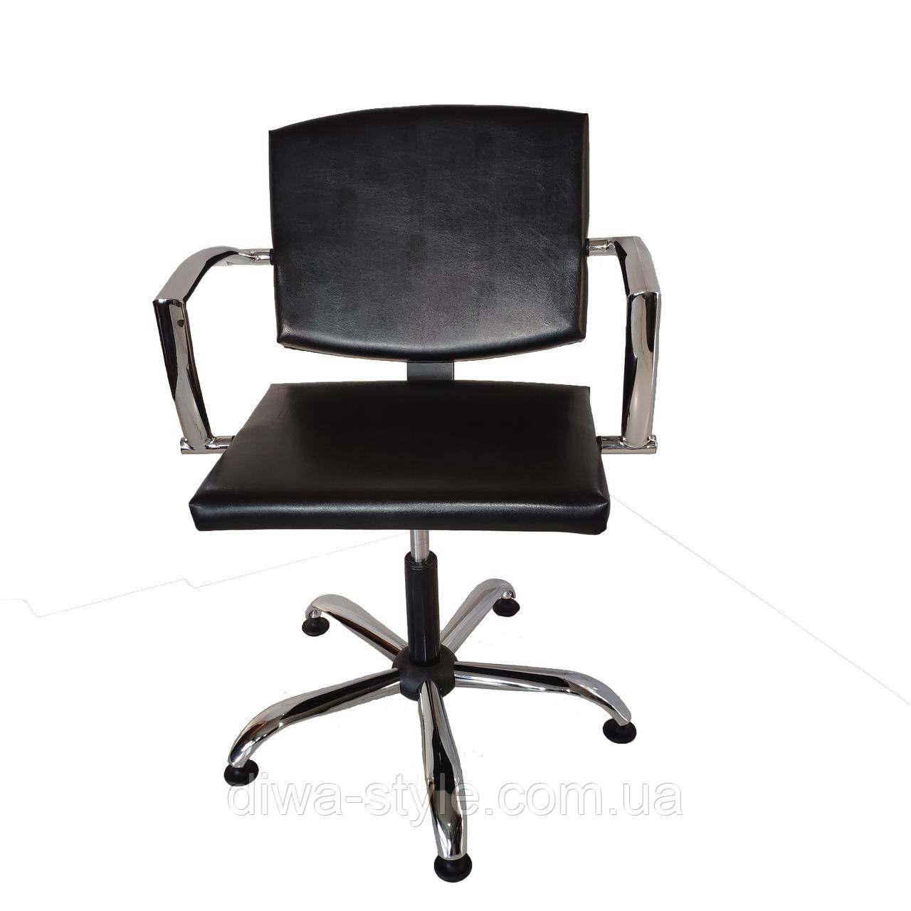 Кресло парикмахерское Хеппи