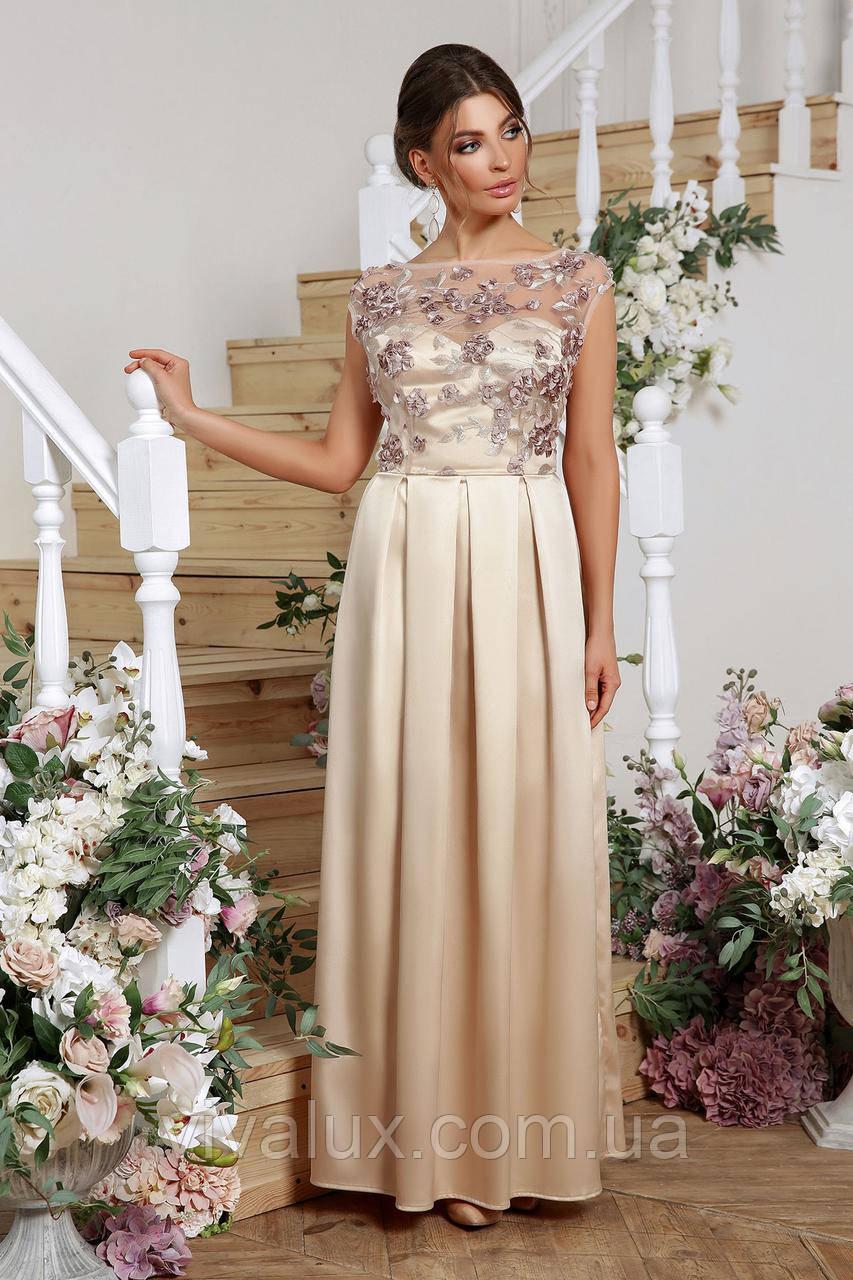 GLEM платье Алевтина б/р