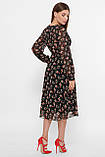 GLEM платье Алеста д/р, фото 3
