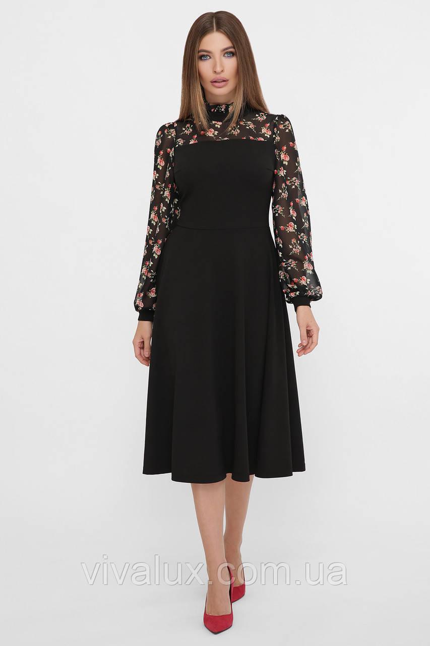 GLEM платье Алтея д/р