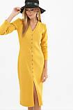 GLEM платье Альвия д/р, фото 3
