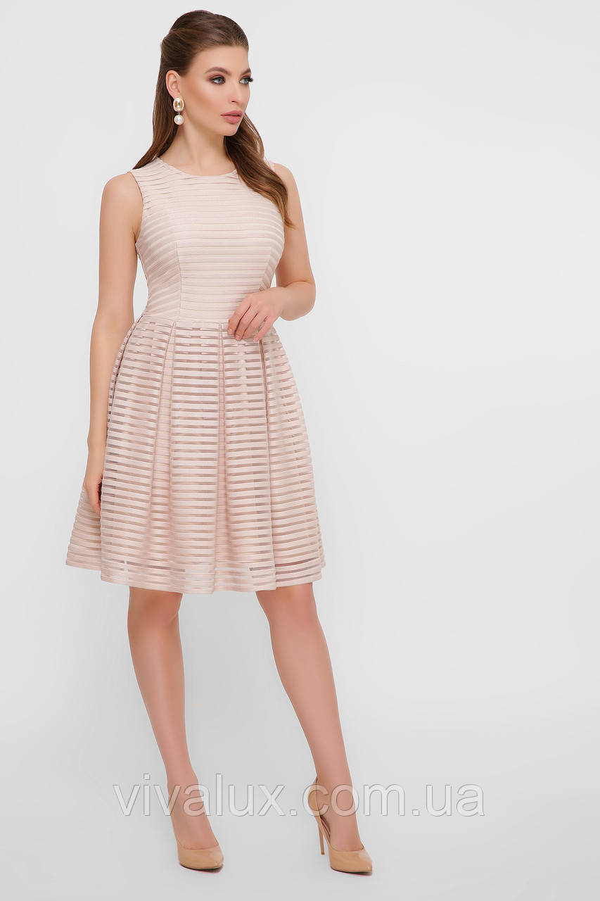 GLEM платье Альмира б/р